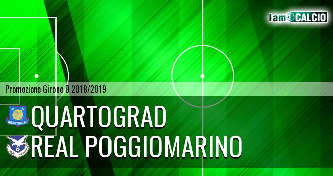 Quartograd - Real Poggiomarino