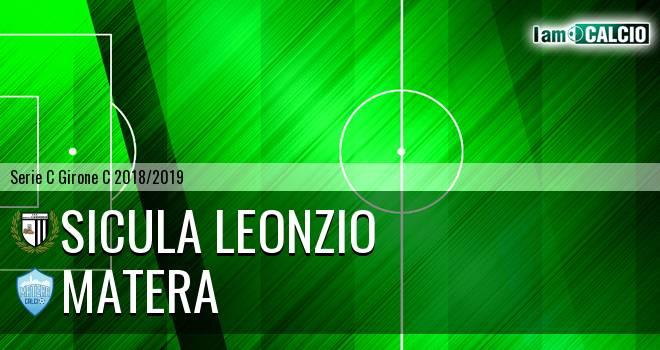 Sicula Leonzio - Matera