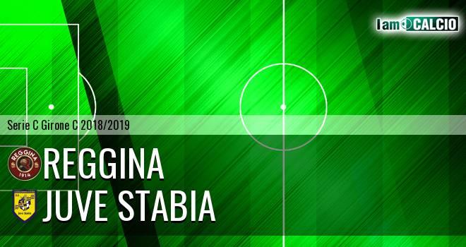 Reggina - Juve Stabia