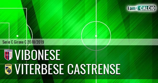 Vibonese - Viterbese Castrense