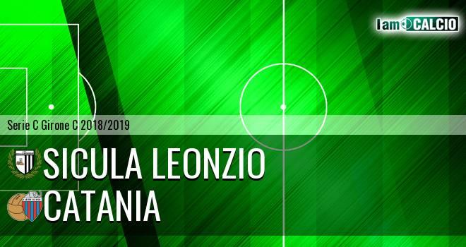 Sicula Leonzio - Catania