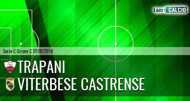 Trapani - Viterbese Castrense