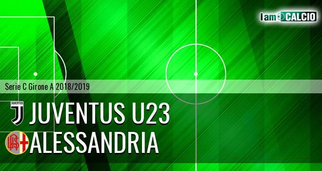 Juventus U23 - Alessandria
