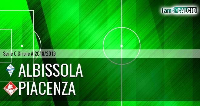 Albissola - Piacenza