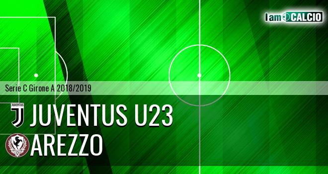 Juventus U23 - Arezzo
