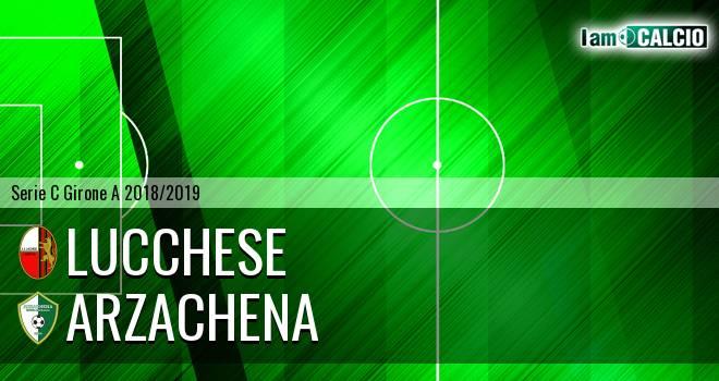 Lucchese - Arzachena