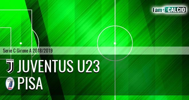 Juventus U23 - Pisa