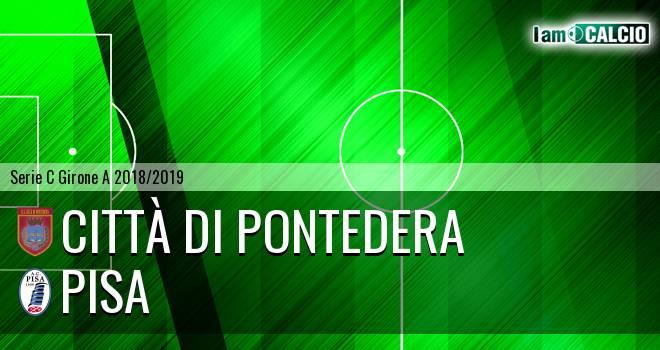 Città di Pontedera - Pisa