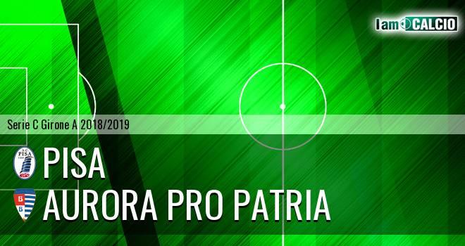 Pisa - Aurora Pro Patria