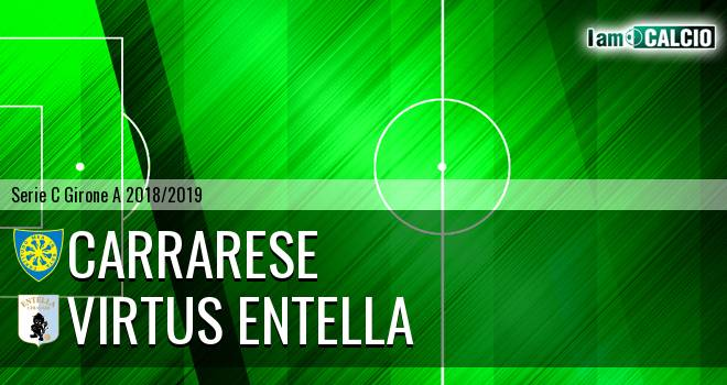 Carrarese - Virtus Entella