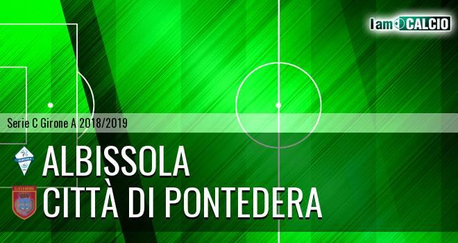 Albissola - Città di Pontedera