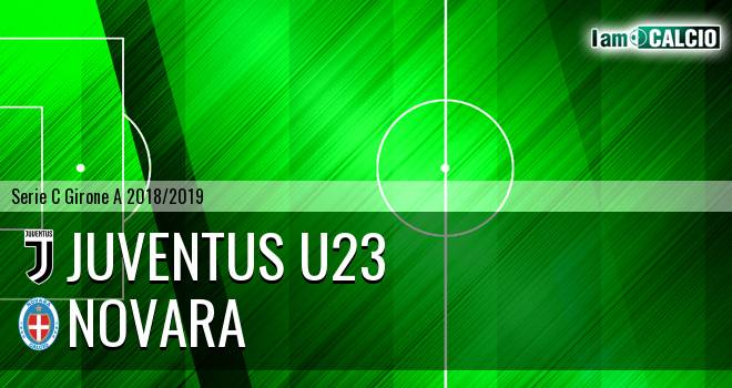 Juventus U23 - Novara