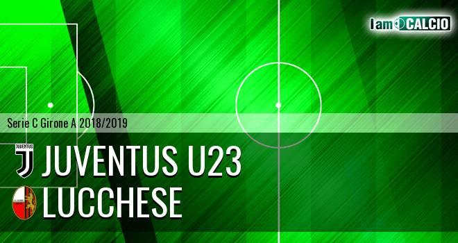 Juventus U23 - Lucchese