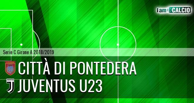 Città di Pontedera - Juventus U23