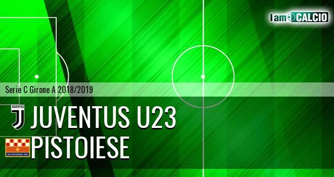 Juventus U23 - Pistoiese