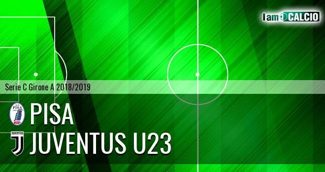 Pisa - Juventus U23