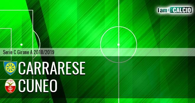 Carrarese - Cuneo