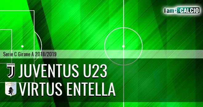 Juventus U23 - Virtus Entella