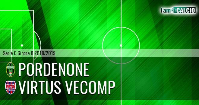 Pordenone - Virtus Verona
