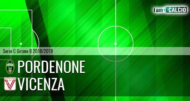 Pordenone - Vicenza