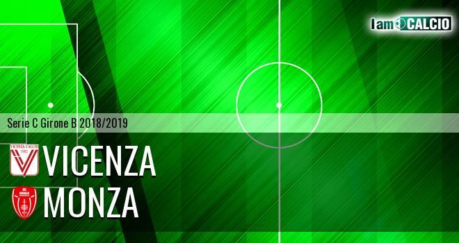 Vicenza - Monza