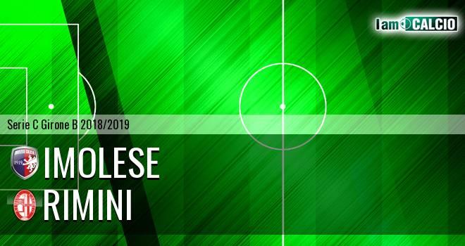 Imolese - Rimini