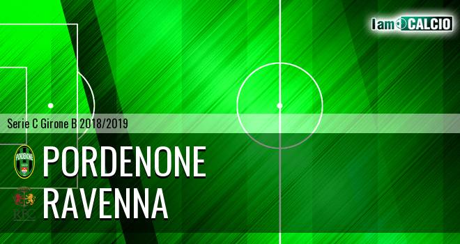 Pordenone - Ravenna