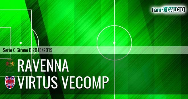 Ravenna - Virtus Verona
