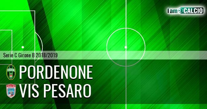 Pordenone - Vis Pesaro