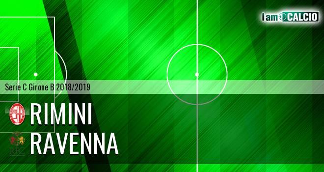 Rimini - Ravenna