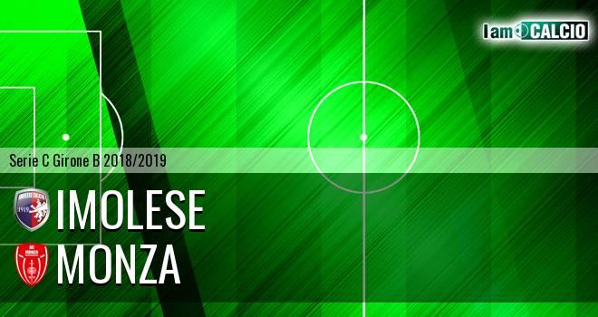 Imolese - Monza