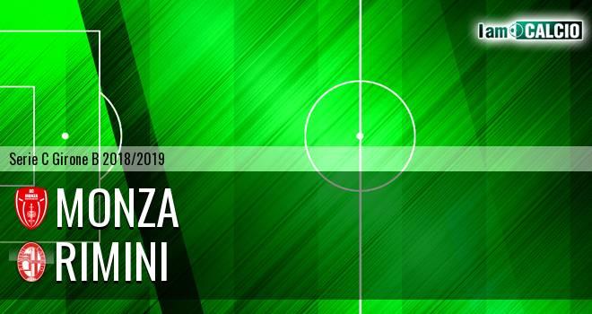 Monza - Rimini