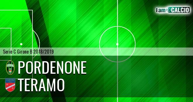 Pordenone - Teramo