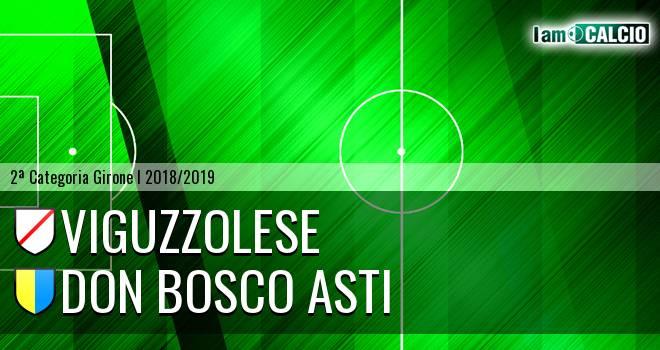 Viguzzolese - Don Bosco Asti