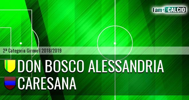 Don Bosco Alessandria - Caresana