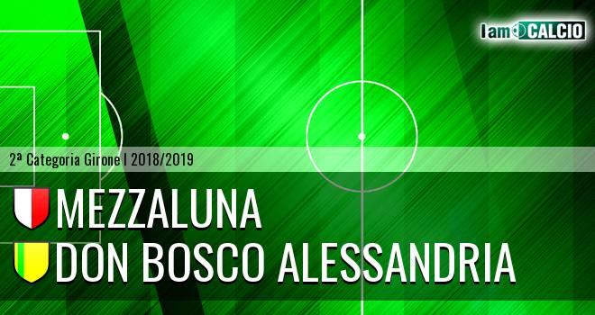 Mezzaluna - Don Bosco Alessandria