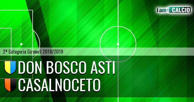 Don Bosco Asti - Casalnoceto