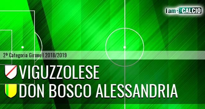 Viguzzolese - Don Bosco Alessandria