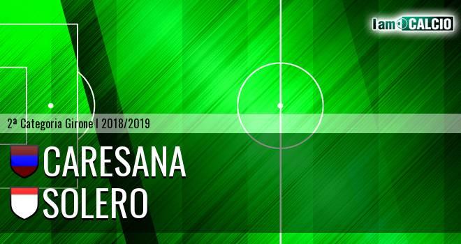 Caresana - Solero