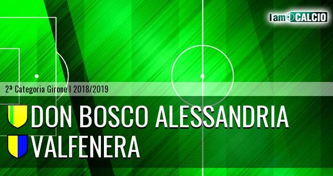 Don Bosco Alessandria - Valfenera