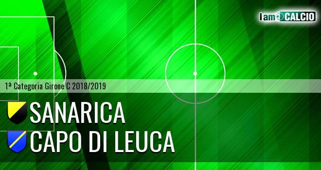 Sanarica - Capo di Leuca