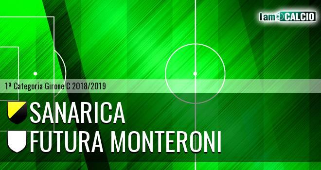 Sanarica - Futura Monteroni
