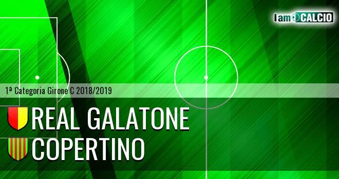 Real Galatone - Copertino