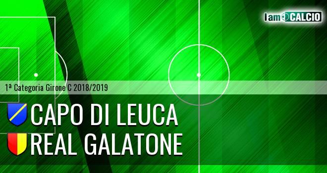 Capo di Leuca - Real Galatone