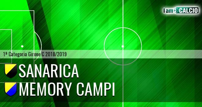 Sanarica - Memory Campi