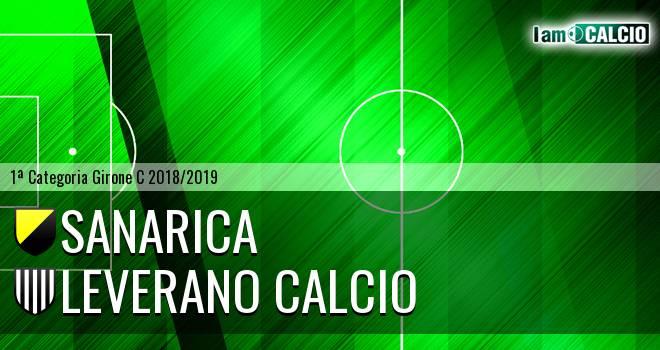 Sanarica - Leverano Calcio