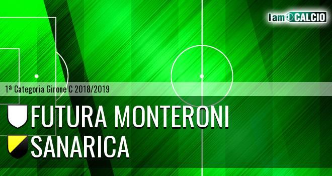 Futura Monteroni - Sanarica