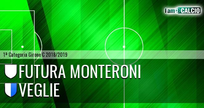 Futura Monteroni - Veglie