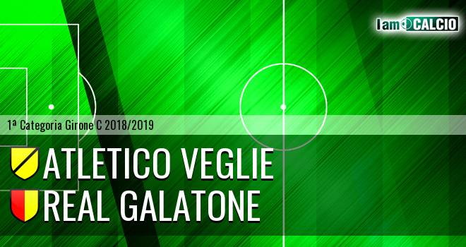 Atletico Veglie - Real Galatone