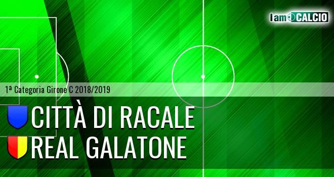 Città Di Racale - Real Galatone